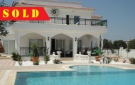 Image for Fully furnıshed 4 bedroom villa in Grenhill