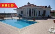 Image for For sale villa İn Greenhill Altınkum