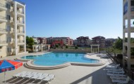 Image for fully furnıshed 2 bedroom apartment in Altınkum