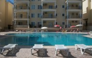 Image for 2 bedroom fully furnıshed apartment in Altinkum