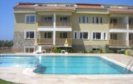 Image for 2 bedroom apartment on great complex in Altinkum