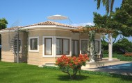 Image for Olivia 3 bedroom Banglow in Altinkum Akbük