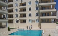Image for 2 bedroom furnished apartment for sale in Altinkum
