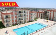 Image for One bedroom properties for sale in Altinkum