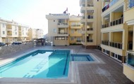 Image for One bedroom apartment on a great Complex in Altinkum