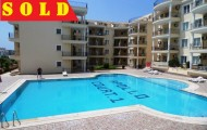 Image for 3 bedroom apartment for sale in Altinkum