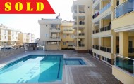 Image for For sale one bedroom apartment in Altinkum