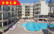 Image for Fully furnished 2 bedroom apartment in Altinkum