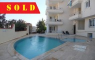 Image for Large 3 badroom apartment in Altinkum