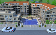 Image for Brand new complex 1-2-3 bedroom apartments in Didim