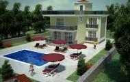 Image for Off Plan 4 bedroom villa in Akbuk