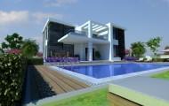 Image for Luxury off plan villa in Altinkum / Akbuk