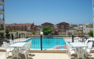 Image for 2 bedroom fully furnished apartment in Altinkum