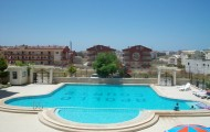 Image for 2 bedroom apartment for rent in Altinkum
