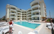 Image for 2 bedroom apartment in Altinkum Turkey