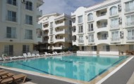 Image for For rent 1 bedroom apartment in Altinkum
