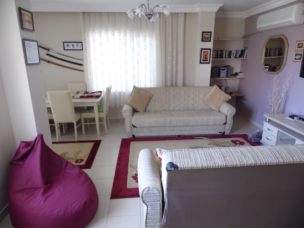 cheap 2 bedroom apartment in altinkum properties for sale in