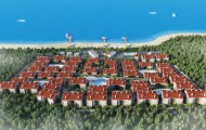 Image for For sale luxury beachfront apartment and penthouses in Akbük