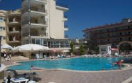 Image for For rent 3 bedroom luxury apartment in Altinkum Turkey