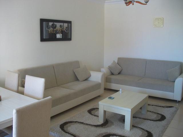 Rooms: For Rent 3 Bedroom Luxury Apartment In Altinkum Turkey