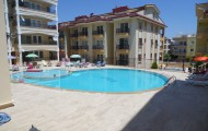 Image for 3 bedroom fully furnished apartment in Altinkum Turkey