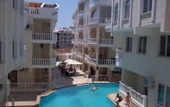 Image for Fully furnished 2 bedroom apartment in Altinkum Turkey