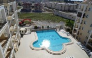 Image for Luxury 2 bedroom fully furnished apartment in Altinkum
