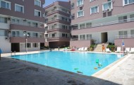 Image for For sale 1 bedroom apartment in altinkum
