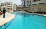 Image for For sale F/F 2 bedroom apartment in Altinkum Turkey