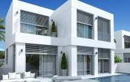 Image for off plan 3 luxury villa in Altinkum