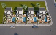 Image for Smart Villas in Altinkum Turkey