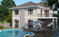 Image for luxury off plan Villa in Altinkum