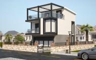 Image for Brand new 4 bedroom villa in Altinkum