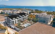 Image for Brand new Luxury Properties in Altinkum