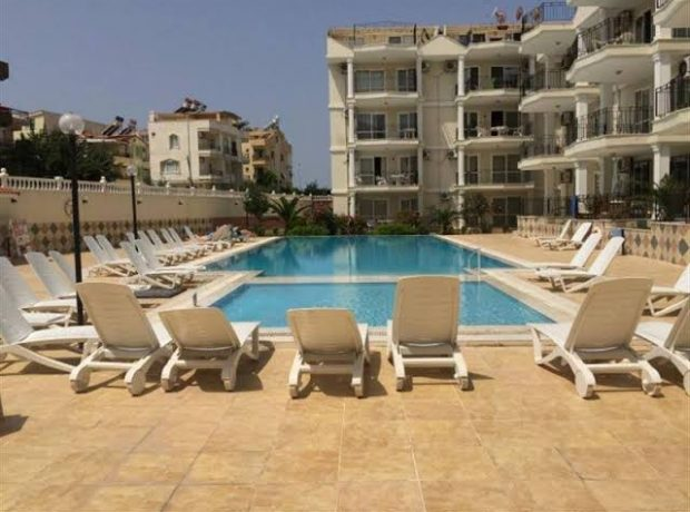 -Sold – For sale 3 bedroom apartment in Didim