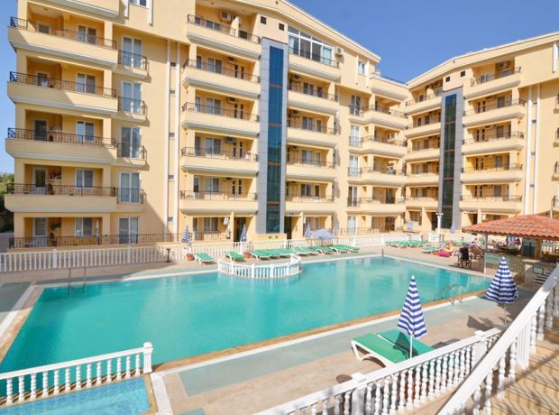 for sale 2 bedroom apartment in Altinkum