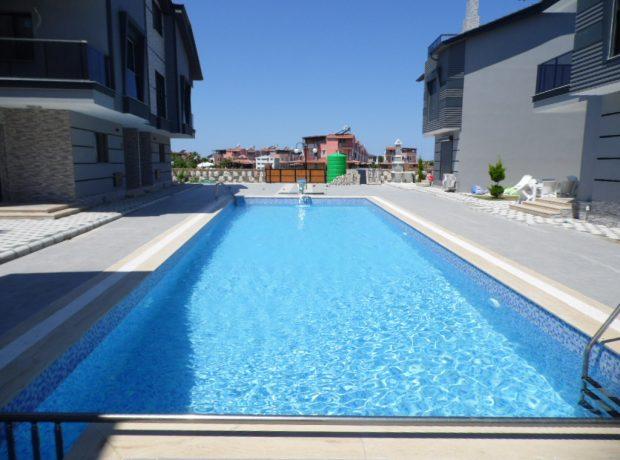 For sale brand new 3 bedroom villa in Didim efeler area