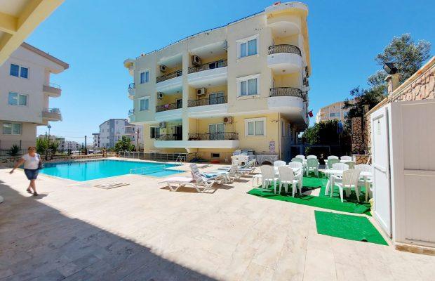 2 Bed apartment in Didim efeler area