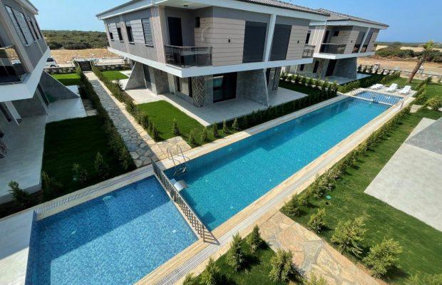 Brand New Modern 3 bedroom Villa in Didim efeler area
