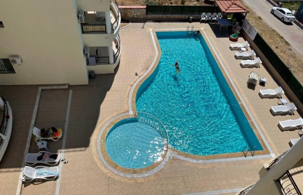 For sale a large 3 bedroom penthouse