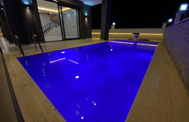 Brand new 3 bedroom  villa
